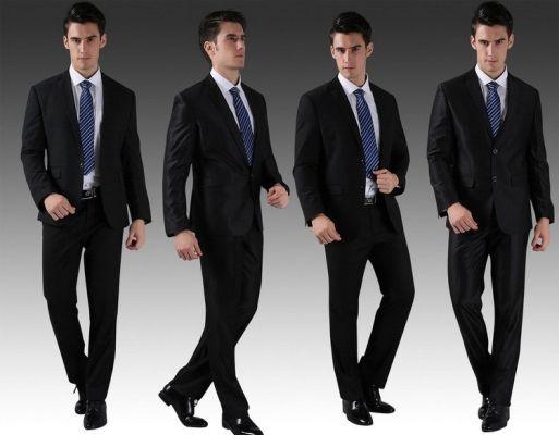 perihal kualitas kamu bisa percayakan kepada kami untuk setiap pemesanan baju jas formal untuk pria yang bisa dipakai wisuda maupun acara perpisahan