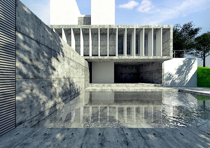 Casa en Estoril / Jorge Mealha  http://www.jorgemealha.com/Index.aspx?categoryid=fb88deee-6092-47f7-bb1d-857cd01aa2d9&subcategoryid=eaf78a33-f7e7-427e-9726-7d852bdcb77b&itemId=c15d43c0-538f-4215-84bf-2a447a238515