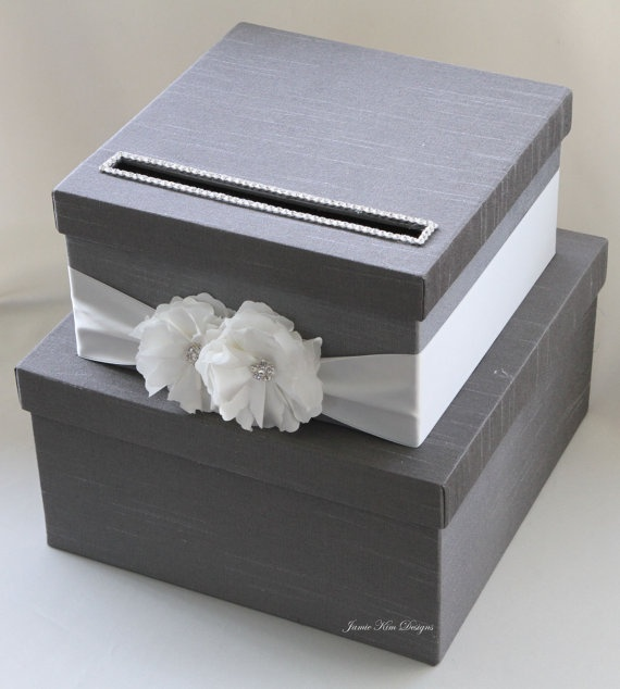 simple card box, love it.