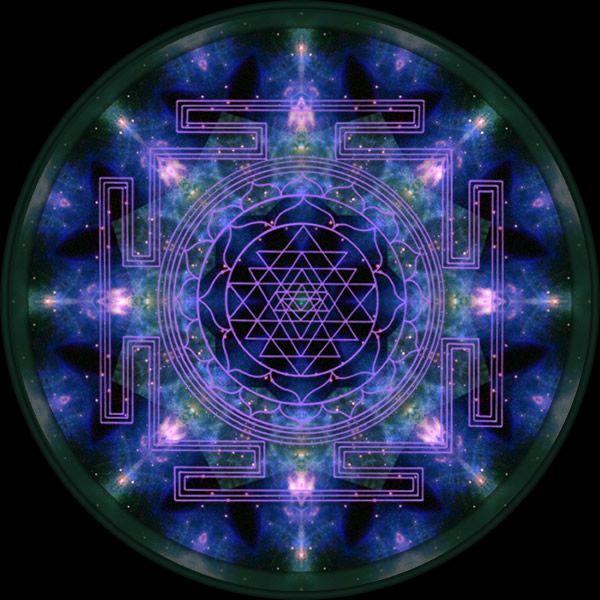 Mandalas en movimiento                                                                                                                                                                                 Más