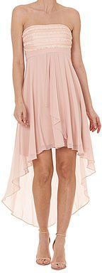 Pin for Later: Die 50 schönsten Kleider für deinen Abiball Vera Mont Cocktailkleid in rosé (140 €)