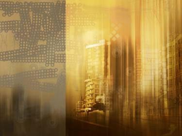 """Saatchi Art Artist André Pillay; Photography, """"Urban Air"""" #art  #SaatchiArt   #abstractphotography"""