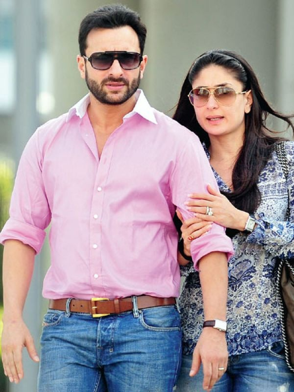 10 Bollywood Actors in Successful Second Marriages