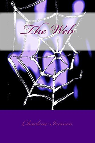 FREE TO KINDLE UNLIMITED CUSTOMERS. The Web by Charlene Iverson, Iverson  http://www.amazon.com/dp/B00KX7XMZU/ref=cm_sw_r_pi_dp_BPCMtb0TXAFYD  Crimson Perez is being haunted by her own ghost. When her and her friends delve into the world of the supernatural, they find a web of deceit, terror and murder.