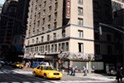 Roger Smith Hotel- NYC... one of my favorite trips.  Awesome place to stay right in the thick of NYC!