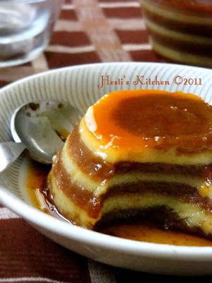 HESTI'S KITCHEN : yummy for your tummy: Dessert