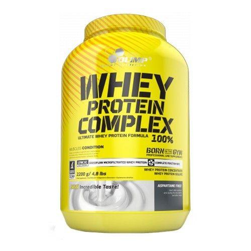 Whey Protein Complex är ett otroligt kvalitativt proteinpulver mer krämig konsistens! ✔Prisvärda kosttillskott ✔Proteinpulver online ✔Fri frakt över 500 kr #sportkost #kosttillskott #protein #proteinpulver #olimp #sport #nutrition