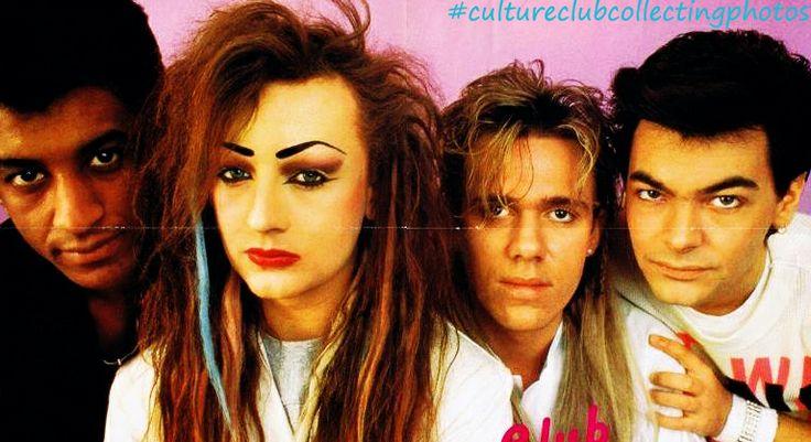 #Culture Club