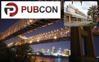 You asked for it, and we listened. Pubcon, the search marketing event of the year, is excited to announce a return to The Big Easy with Pubcon New Orleans 2014, taking place once again at the New Orleans Convention Center in one of the liveliest cities in the world.