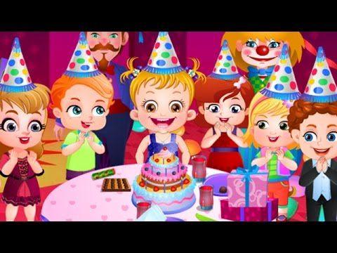 Baby Hazel Halloween Costumes - New Halloween Game for Babies and Kids - Dora The Explorer - YouTube