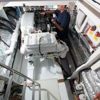 Detail » Horizon Power Catamarans