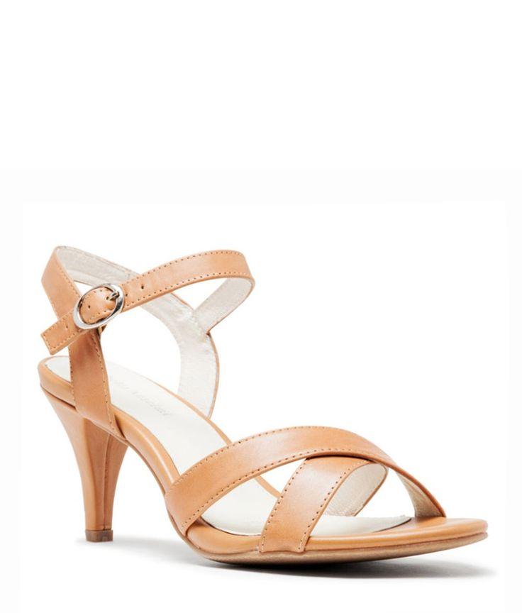 Alba - Overland Footwear
