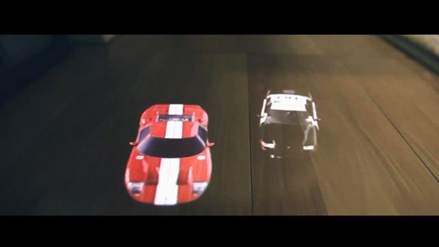 The World's Tiniest Police Chase