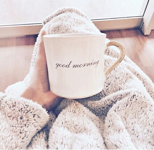 Imagem de morning, coffee, and good morning