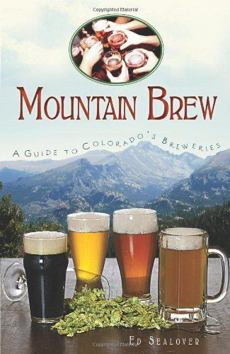Colorado is the scene of a thriving culture of breweries. From Coors, America's largest single-site brewery, to Three Barrel Brewing Company, found in the back of an insurance office, each and every one holds a unique place in the state's brewing scene. For two years, author Ed Sealover traveled ... more details available at https://insurance-books.bestselleroutlets.com/history-of-insurance/americas/united-states/product-review-for-mountain-brew-a-guide-to-colorados-brewe