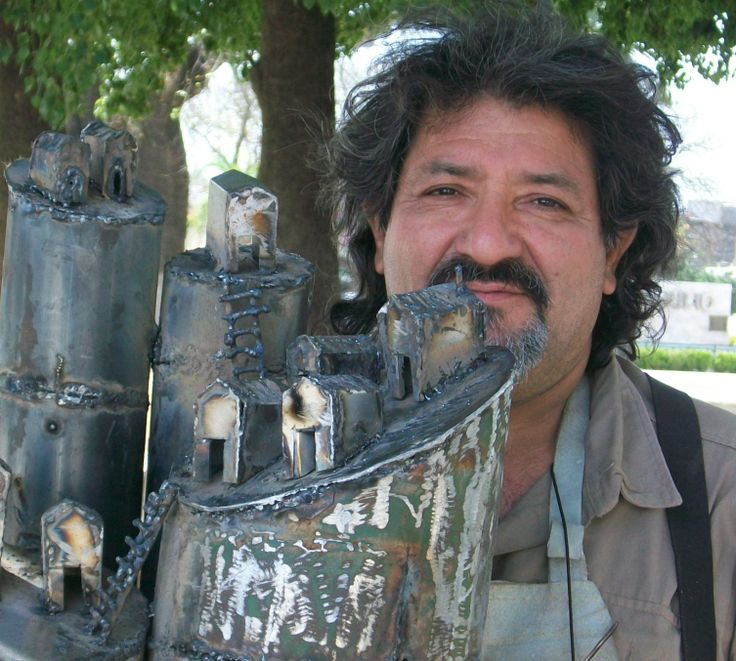 Rodolfo Soria