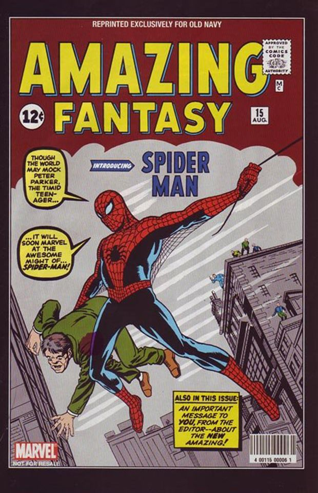 Spider-man: Into the Spider-Verse - Complete First Appearance Checklist | Spiderman comic books, Spiderman comic covers, Spiderman comic