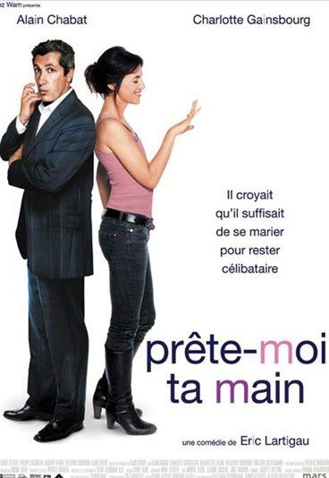 Prête-moi ta main - Comédie romantique : Top 10 des comédies romantiques