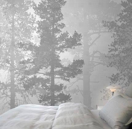 Galería: 15 Habitaciones que te harán sentirte uno con la naturaleza   NotiNerd