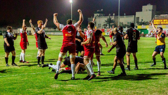 Dubai Exiles Are Underdogs But Head To Bahrain With No Fear For West Asia Premiership Final Rugby News International Rugby Champion