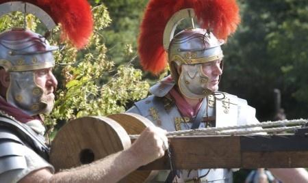 Archeon - Voordeel met je biebpas bespaar 3,50 euro