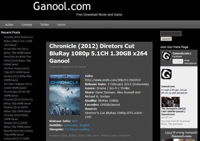 Ganool.com   Download Gratis Film   http://www.kutas-s.blogspot.com/2012/07/ganoolcom-download-gratis-film.html