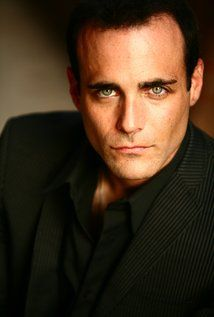 """Childs, Marcone's """"troubleshooter"""" : Brian Bloom. Fantasy casting Jim Butcher's """"Dresden Files."""""""