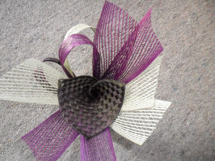 Buttonholes , cake toppers and more.