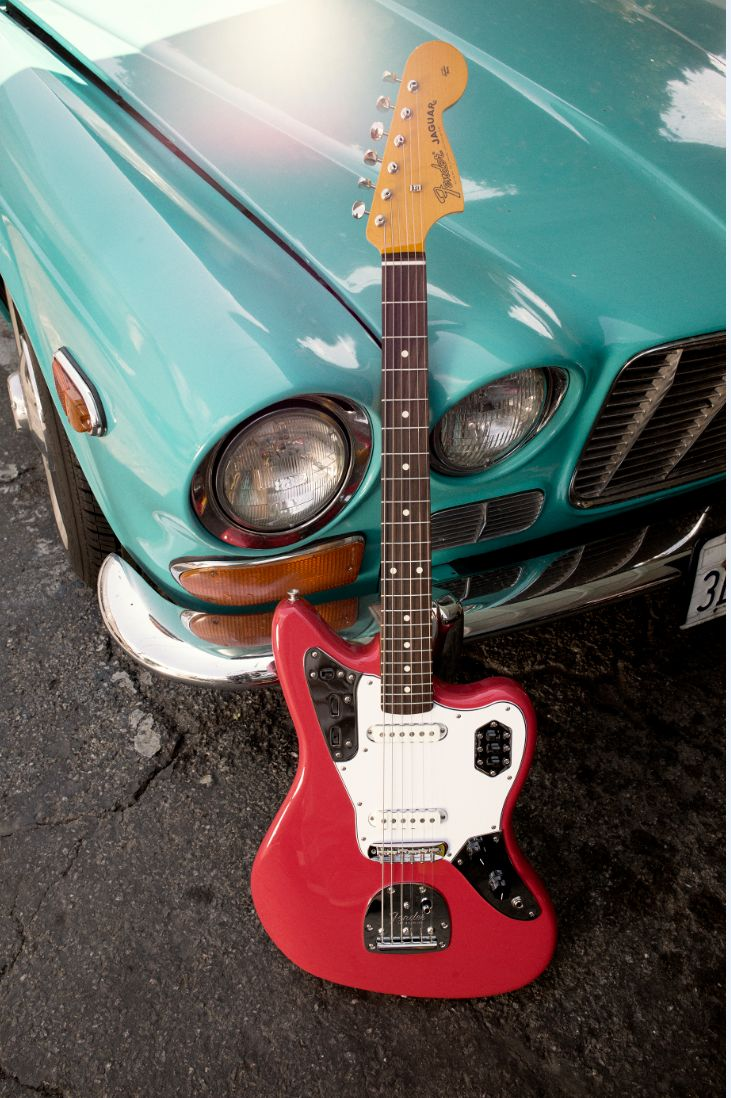 30 best Fender American Elite images on Pinterest | Carriage house ...