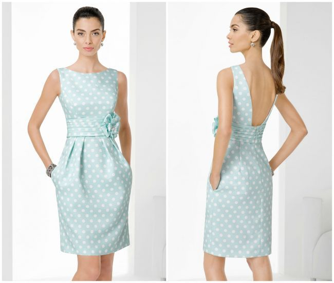 60 vestidos de fiesta Rosa Clará 2016 que no te dejarán indiferente Image: 54