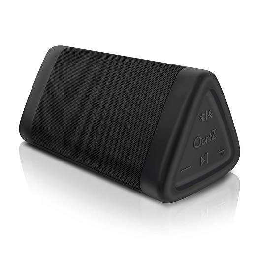 OontZ Angle 3 Portable Wireless Bluetooth Speaker 10W Power Water Resistant USA