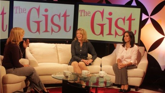 Here's your chance to do a little binge-watching of The Gist, a Catholic TV program just for moms! We've picked 3 episodes for you to check out this week.