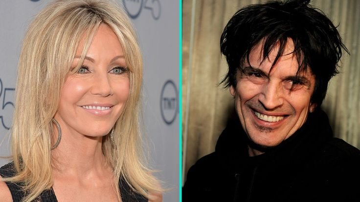 43+ Tommy lee and heather locklear wedding photos info