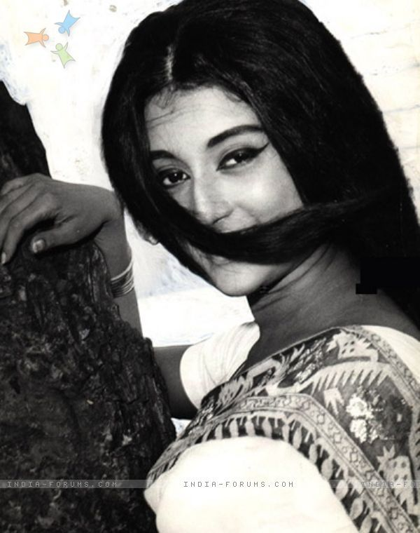 very special Aparna Sen