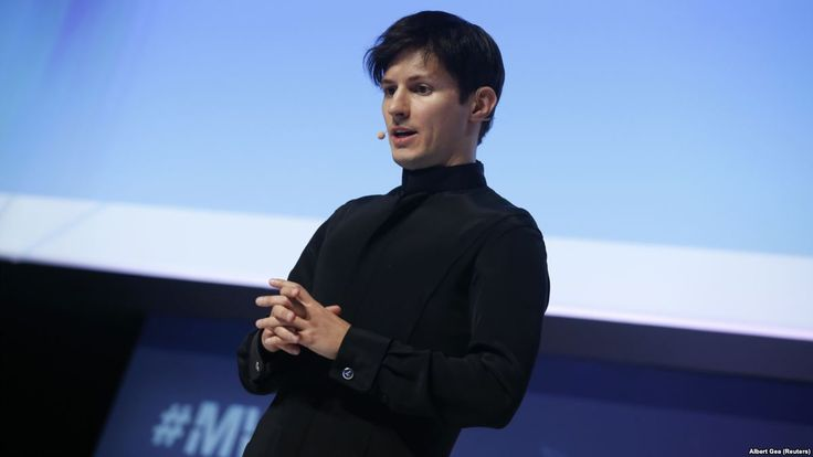 Telegram CEO Durov Says Russia's FSB Demands Messenger's Encryption Keys    Russia's main security agency has demanded encryption keys to the popular Telegram messaging app, according to the company's founder, as authorities ratchet up pressure on what has grown into a vibrant platform for political discussion in the country.