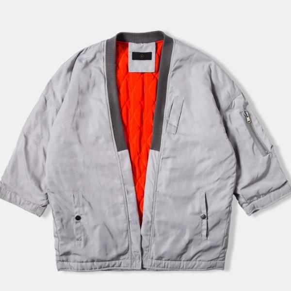 Sovereign® Japanese Bomber Jacket