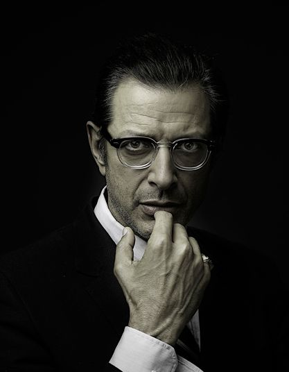 Jeff Goldblum / BornJeffrey Lynn Goldblum  October 22, 1952 (age 59)  West Homestead, Pennsylvania, United States