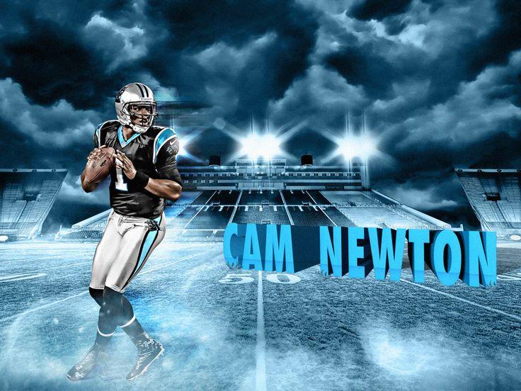 Cam Newton Panthers Superman Wallpaper Browsing Wallpaper On ...