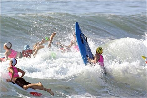 This Saturday (18/02/15) is the Wave Warriors event to be held at Noosa Heads Surf Life Saving Club. It will be a great day, com along. http://bit.ly/NpUCUr #booknowandwatch #absoluteriverfront #noosariver