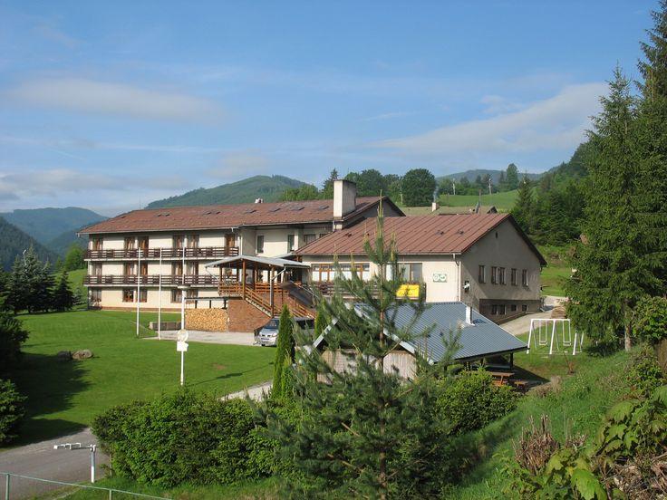 Hotel Drotár ubytovanie nízke tatry, Hronec - Turist Hotel Drotar