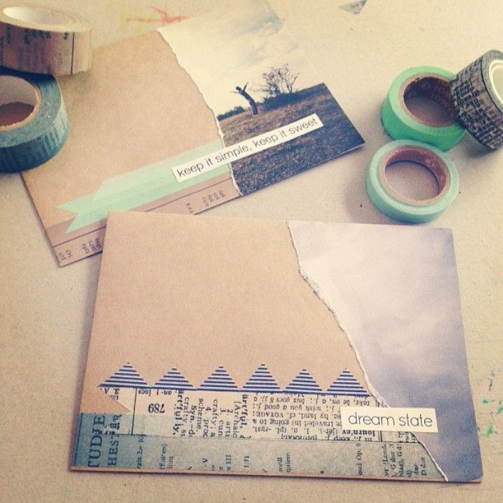 Mail art, penpals, airmail, envelope, snailmail