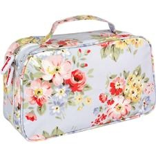 Cath Kidston toiletry bag...love it!