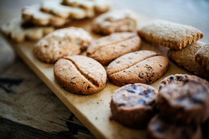 #biscotti fatti a mano San Patrignano