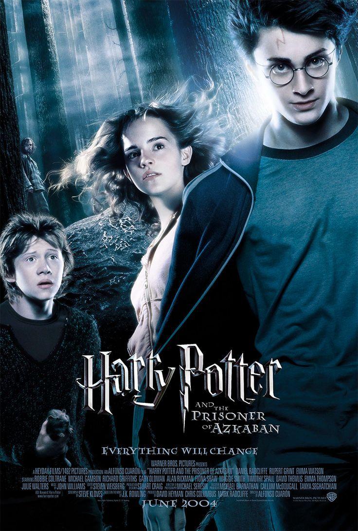 Harry Potter And The Prisoner Of Azkaban 2004 Harrypotter Prisioneiro De Azkaban Harry Potter Filme Assistir Filmes Gratis Online