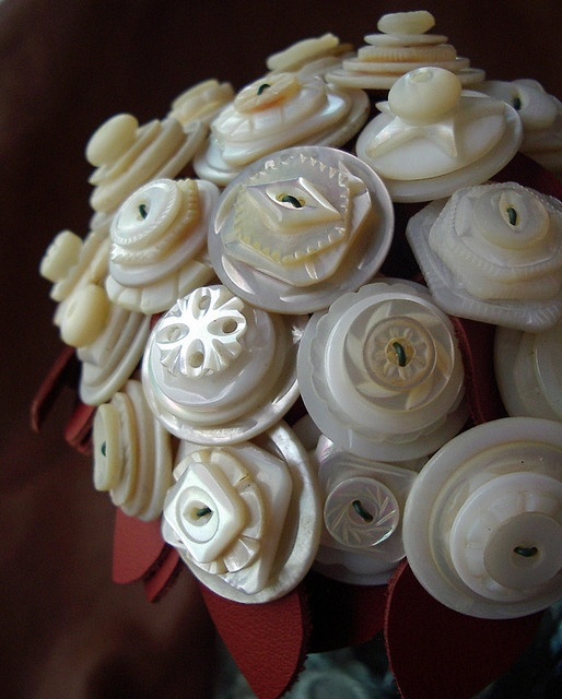 stacking buttons creatively