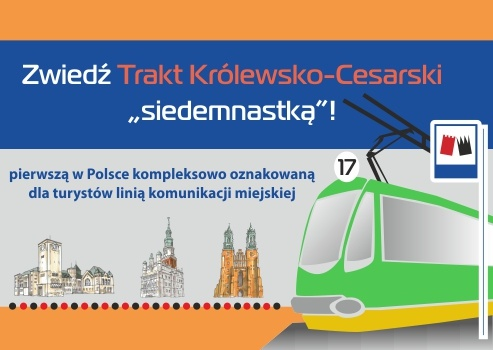 zwiedzanie w tramwaju