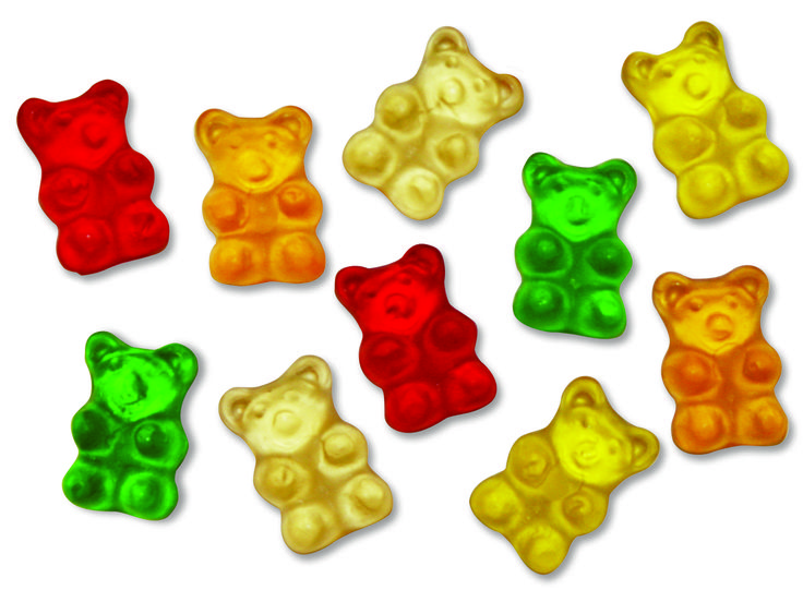 CANDYLICIOUS HARIBO GUMMIES. Shop online at Candylicious! International shipping available. Desserts | Kids | Gifts | Food | Candy