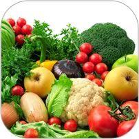 Biodis - Fruits et légumes