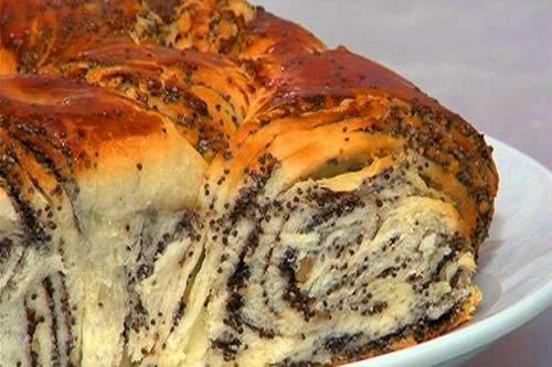 Haşhaşlı çörek nasıl yapılır? Mükemmel bir haşhaşlı çörek mi hazırlamak istiyorsunuz? Haşhaşlı çörek tarifi sizler için burada...