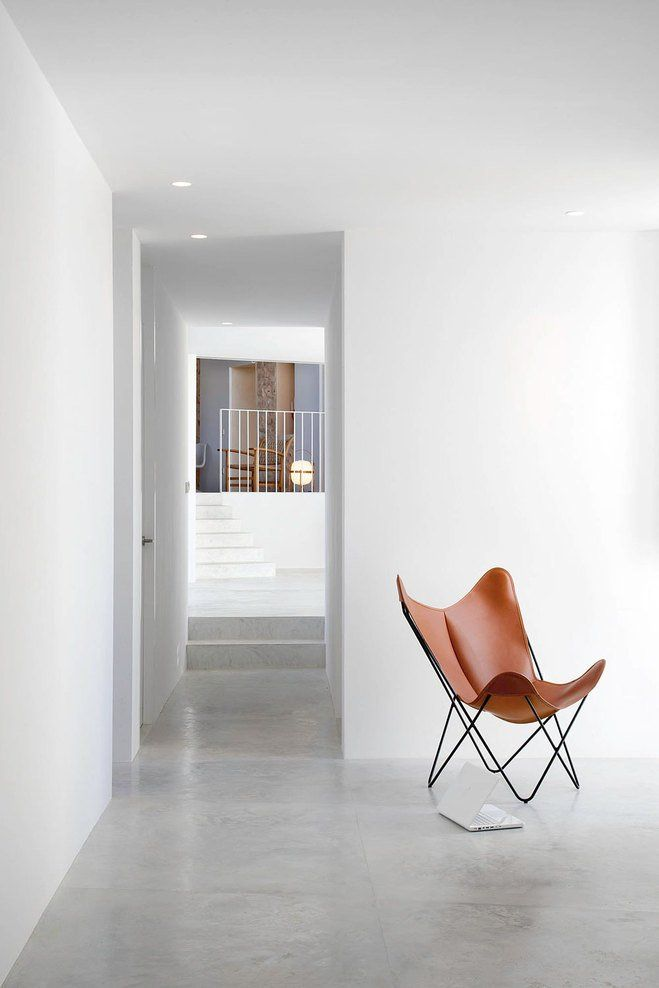 bkf - butterfly chair